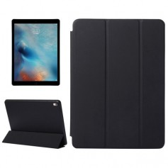 iPad Pro 9.7 inch PU Lederen Slaap / Wakker Functie Leather Case iPad Pro 9.7 inch Cover Zwart