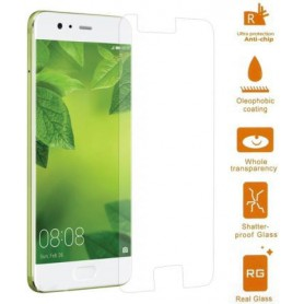 2-Pack HUAWEI P10 Plus Tempered Glass Screenprotector Anti-Burst Tegen Schokken/Vallen (Echt Glas)
