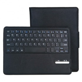 Keyboard PU Lederen Case Premium Kwaliteit iPad Air 2