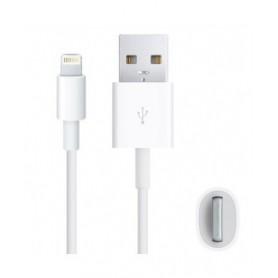 3 Meter Gecertificeerde Kabel iPhone / iPad Kabel Datakabel Oplaadkabel