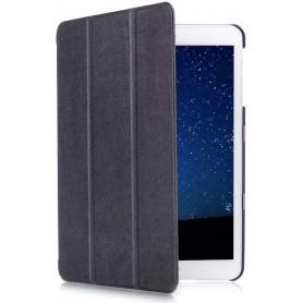 Samsung Galaxy Tab S2 9.7 Book case - PU leder hoesje - Smart Tri-Fold Case - zwart