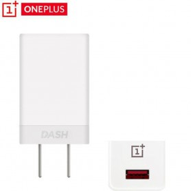 OnePlus Fast Charge Dash Adapter / Stekker 5V 4A OnePlus 3/3T of 5