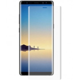 Note 8 Tempered Glass 3D Design Full Screen Coverage  ( Volledige Dekking)
