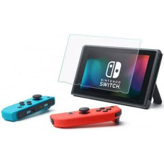 Nintendo Switch 9H - High Definition Tempered Glass Screen Protector (Gehard glas) Schermglas