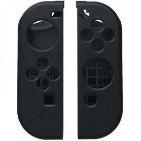 1-Pack Hoogwaardig Siliconen Bescherm Hoes Nintendo Switch Joy Con - Links / Rechts