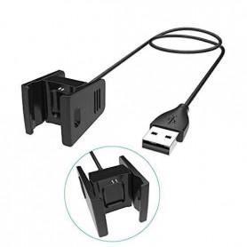Fitbit Charge 2 USB Oplader - Lader Charger Oplaad Kabel / Laadkabel