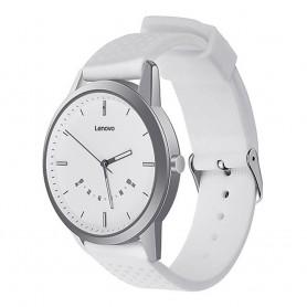 Lenovo Watch 9 - Quartz Smartwatch – 5ATM Water Resistant – Bluetooth 5.0 – Saffierglas - Wit