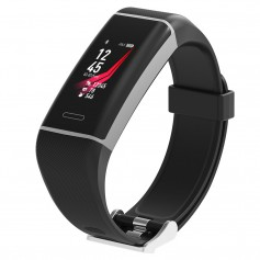 DrPhone V9.5 Limited Edition - Activity Tracker - Sporthorloge Dynamische Hartslagsensor GPS Chip