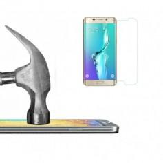Samsung S6 Edge plus Screenprotector - Anti-Schok Screen Protector - Display folie - Anti-Schok Beschermfolie - Bescherm