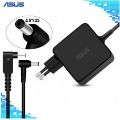 ASUS Laptop Adapter 19v - 45W Vermogen – Oplader - Geschikt voor Asus Zenbook UX305 / UX21A / UX32A - Zwart
