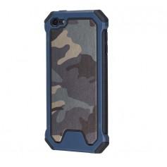 DrPhone iPod Touch 6 / Touch 5 Hoesje – Soft TPU 2 in 1 Schokbestingdige Beschermende Hoes - Anti-Slip + Krasbestendig