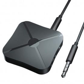 DrPhone Mini Transmitter – Receiver/Ontvanger – Bluetooth 4.2 zender/ontvanger – Headphone / Koptelefoon op TV /