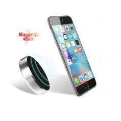DrPhone A1 Extreme - Force 3 - Magnetische Autohouder Dashboard Magneet Smartphone Houder - Sleutelhouder + 1 3M ®