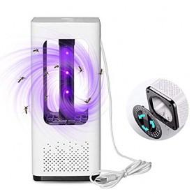 DrPhone – MUSQ2 Series - Muggen Killer - UV LAMP - Foto katalytisch - Niet schadelijk voor milieu - Extreem Stil - Mug Doder