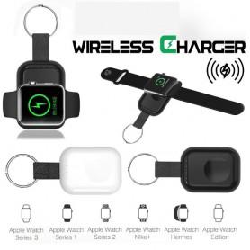 DrPhone AP2 - Portable Watch Charger – Geschikt voor Apple – Wit
