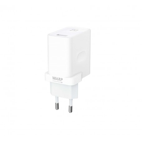 OnePlus Warp Charge Power Adapter - 6A - 30W - Oneplus 3 / 5 / 6T / 7 / Pro