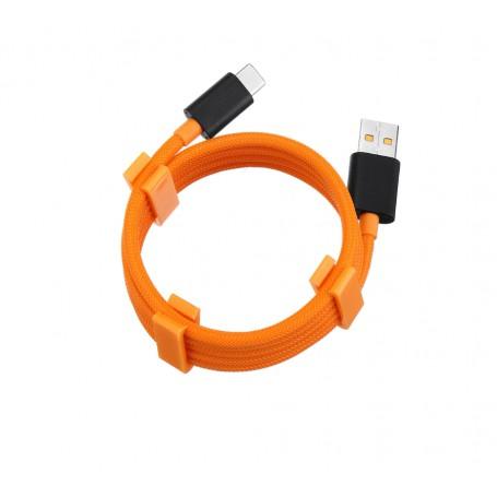 OnePlus - Kabel Warp Dash Charge - Mclaren Dash Datakabel 6A - 100CM