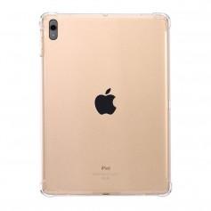 DrPhone iPad Pro 11 Inch 2018 TPU Hoesje - Siliconen Bumper Case met Verstevigde randen