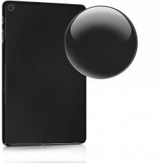 DrPhone Galaxy Tab A 10.1 T510 (2019) TPU Siliconen Case – Zwart