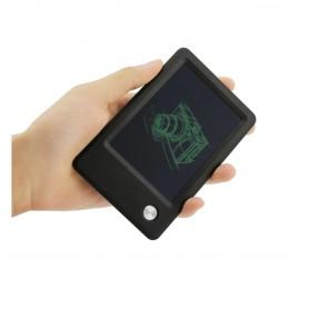 DrPhone Pro Drawing - 4.5 Inch LCD Tablet - Digitaal Tekenen - Mini Draagbare Tekentablet - Notities - Zwart