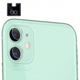 DrPhone iPhone XS MAX Camera lens 9H Gehard Glas Screenprotector – Tempered Glass