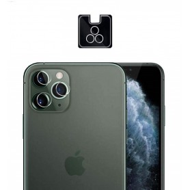 DrPhone iPhone 11 PRO Camera lens 9H Gehard Glas Screenprotector – Tempered Glass