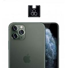 DrPhone iPhone 11 PRO MAX Camera lens 9H Gehard Glas Screenprotector – Tempered Glass