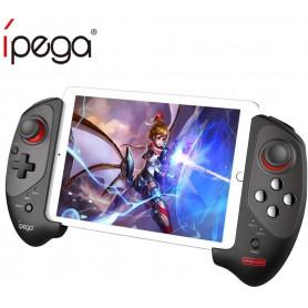 IPEGA Draadloze 4.0 Gamepad Draadloze Telescopische Game Controller - 5 tot 11 inch (Android 6.0 of hoger, iOS11.0 of hoger)