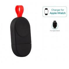 DrPhone D1 - Draadloze Apple Watch magnetische oplader - Series 5 / 4 / 3 / 2 of 1 / Nike / 44mm 40mm / 42mm / 38mm - Zwart