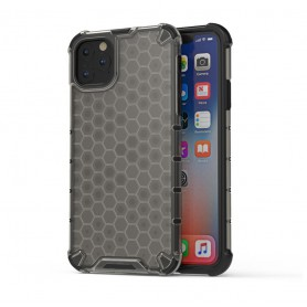 DrPhone - XGON Shadow Iphone 11 Back Cover - Hoesje - Valbestendig 2 meter
