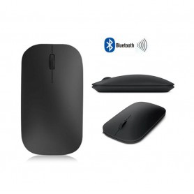 DrPhone BM7 - Draadloze Bluetooth 3.0 Muis - Oplaadbaar - Lichtgewicht & Compact Design – Mute Klik – Slaapstand - Wireless