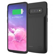 PowerCase Samsung Galaxy S10 - Batterij Case 4700mAh – PowerBank – Hoesje