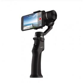 DrPone G2 BeyondSky - 360º Gimbal voor Smartphones - iPhone / Android - Film Maken - Go Pro - 3-Assige Gimbal - Eclipse Black