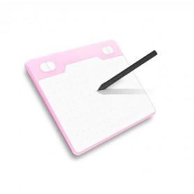 DrPhone M10 Tekentablet – Grafische Design – Micro USB – Ultralicht – Incl. Pen – Wit