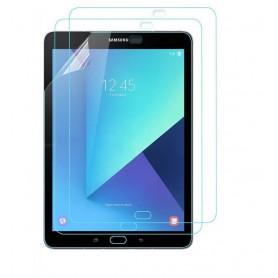 DrPhone Galaxy Tab S3 9.7 T820/T825 Screenprotector - krasbestendig - PET Schermfolie (geen tempered glass)