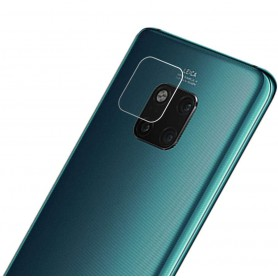 DrPhone Mate 20 Pro Camera lens 9H Gehard Glas Screenprotector – Tempered Glass