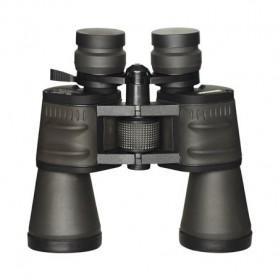 DrPhone V2 Verrekijker 10-120x80 - Telescoop Nacht / Dag– Bak4 – Verstelbare zoom - Scope Monoculair -Zwart