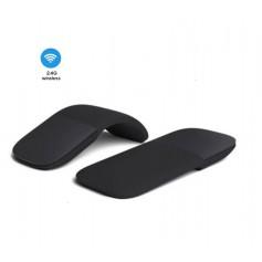 DrPhone BM10 Excellence - Laser Bluetooth 4.0 Opvouwbare Muis - Silent Klik Tech - Ergonomisch - Surface / Windows / Macbook