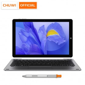 CHUWI - Hi10 X 10.1 Inch FULL HD - 2 in 1 Laptop + Tablet 6Gb Ram 128Gb Rom - Windows Tablet - 2.4G/5G Wifi - Back to School
