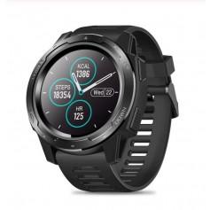 DrPhone BlazeX5 Vibe - Smartwatch – Zwart
