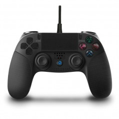DrPhone Wired PS4 controller – USB Controller – PS4 – Gaming – PC Gaming Controller -