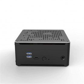ElectronicWorks KubePro - Intel Core i9-9880HK - 16GB Ram - 256 SSD + 1 TB Opslag – Gaming – Video Bewerking