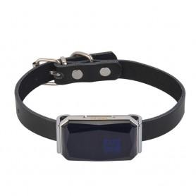 DrPhone Z9 - GPS Tracker voor Honden en Katten - 25-38 cm Kraag omtrek - Waterproof / Waterdicht
