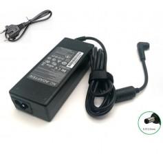 DrPhone AC/DC Adapter 19V - 4.74A - 5.5*2.5mm - 90W Voeding Laptop Lader MET AC-kabel voor Asus (zie productinformatie)