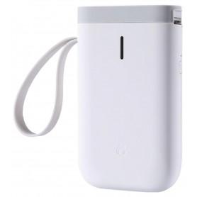 DrPhone - D03 - Draadloze Label Printer - Wireless - Thermische Label Printer - Huis / Kantoor Printer