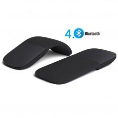 DrPhone BM10 PRO Excellence Arc - Bluetooth 4.0 - Opvouwbare Muis - Stille Muis - Ergonomisch - Surface / Windows / Macbook