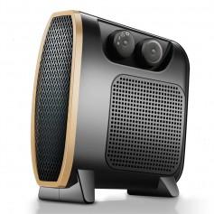 DrPhone HG40 Portable Fan Heater – Draagbare verwarming – Kantoorverwarming – Stil – Heater –