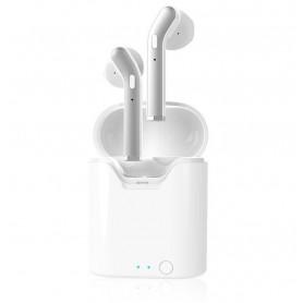 DrPhone LP07 - Draadloze Hoofdtelefoon - Bluetooth - V5.0 - Sport - Waterdichte Headset