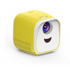 DrPhone Gt Beamer – Portable Projector – Beamer Voor Kinderen