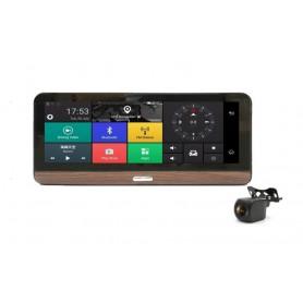 DrPhone VAD1 Smart Android Auto Camera – Dashcam – Luxe Navigatie - Gps –